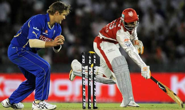 IPL 2014 Preview: Rajasthan Royals (RR) bowling vs Kings XI Punjab (KXIP) batting in Sunday blockbuster