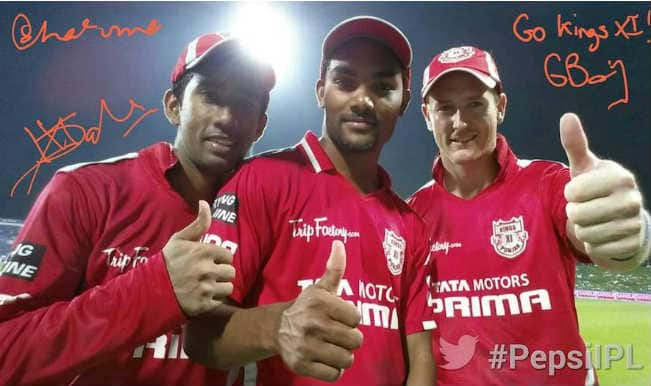 Red hot Kings XI Punjab – Clear favourites to lift IPL 2014 trophy?