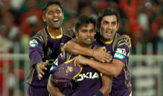 RCB vs KKR, IPL 2014: Kolkata pulls off a stunning win against Bangalore