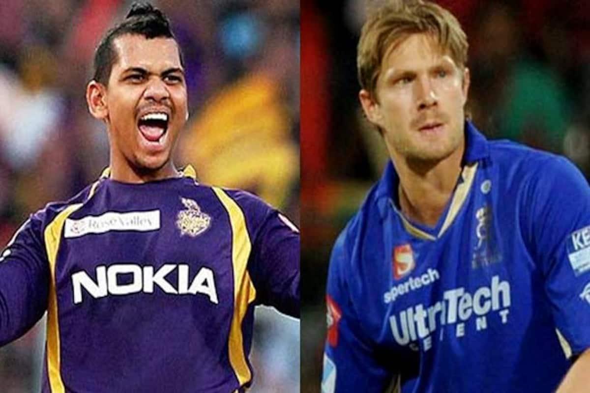 IPL 2014, Kolkata Knight Riders (KKR) vs Rajasthan Royals (RR ...