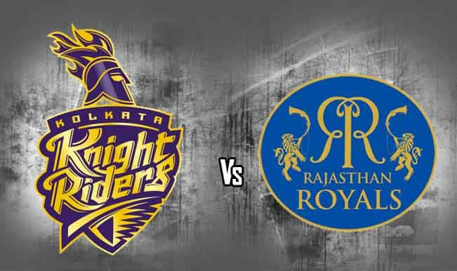 Trivia: Kolkata Knight Riders (KKR) vs Rajasthan Royals (RR)