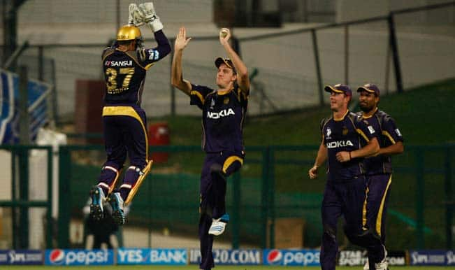 IPL 2014, KKR vs RR: Smith and Watson steal the match for the Royals in the Super over