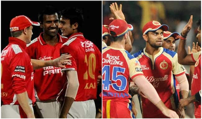 IPL 2014 Preview: Boisterous Kings XI Punjab takes on gloomy Royal Challengers Bangalore