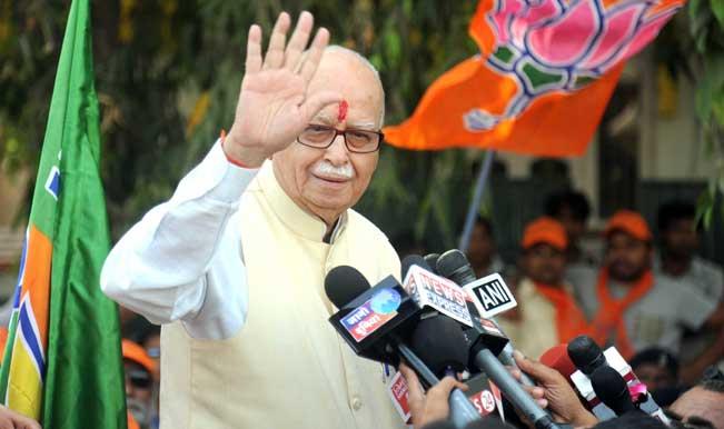 L-K-Advani-in-Ahmedabad