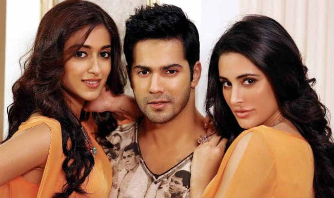 Main Tera Hero box office
