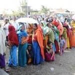 Manipur begins voting for 1 Lok Sabha seat