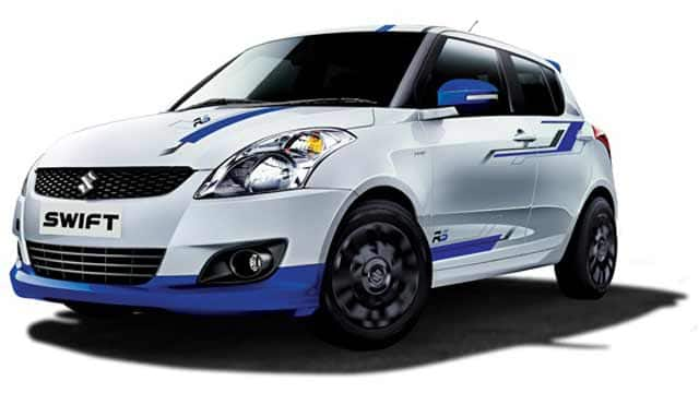 Maruti Suzuki to recall 103,311 vehicles