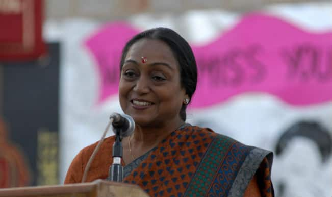 Meira Kumar for President: Left, BSP, RJD confirm support, Sonia Gandhi appeal others to join Opposition bandwagon