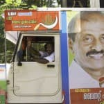 Lok Sabha Elections 2014: Meet your candidate – Bennet Abraham, Communist Party of India,Thiruvananthapuram