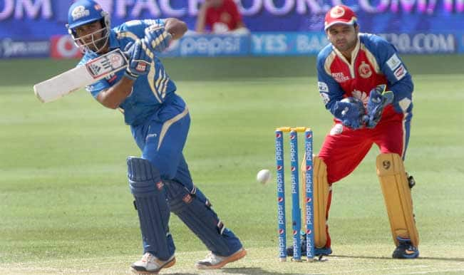 IPL 2014, MI vs RCB: Bangalore recovers after a dodgy start to beat Mumbai Indians by 7 wickets