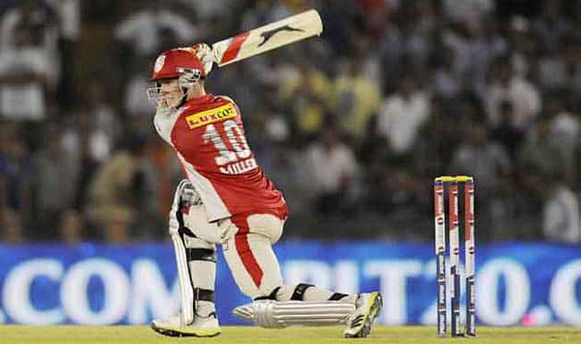 Watch Live Online Streaming, IPL 2014: Kings XI Punjab (KXIP) vs Sunrisers Hyderabad (SRH)