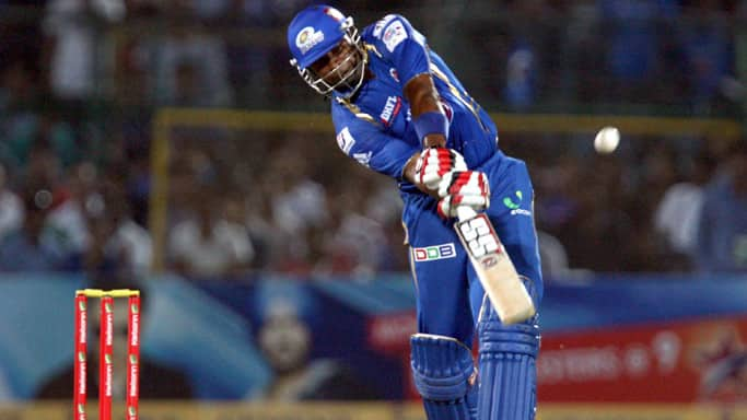 IPL 2014: Mumbai Indians (MI) and Kolkata Knight Riders (KKR) all set to kick-off IPL 7