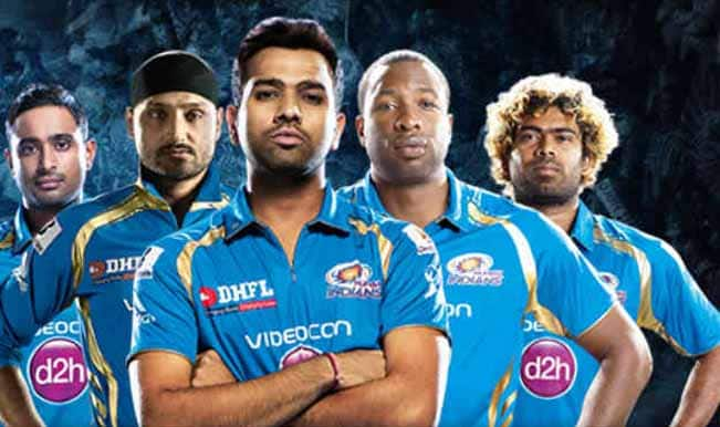 Live Score Update, IPL 2014, Mumbai Indians (MI) vs Sunrisers.