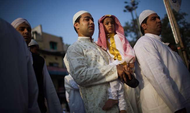 SP manifesto promises job quota for Muslims
