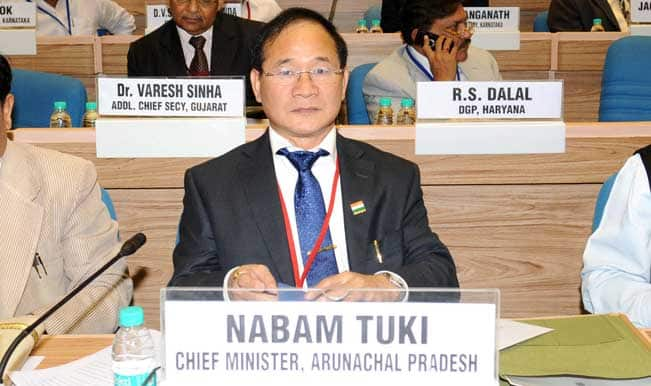Arunachal pradesh government makes fund provision for - Office of the government chief information officer ...