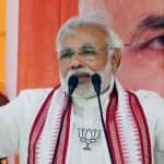 Narendra Modi's 3D rallies cancelled due to technical reasons