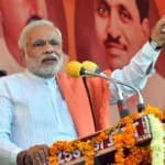 Congress by nature is dynastic and undemocratic: Narendra Modi