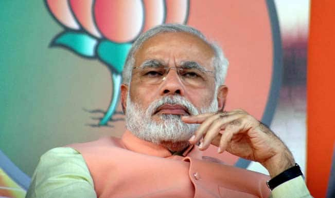 [Watch] Narendra Modi's top 5 observations: AK-49 to Burkha of secularism