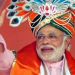 Lok Sabha Elections 2014: Narendra Modi-led BJP buoyant as India…