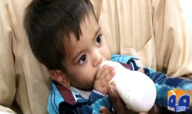 Arvind Kejriwal slapped again, gets a swollen eye