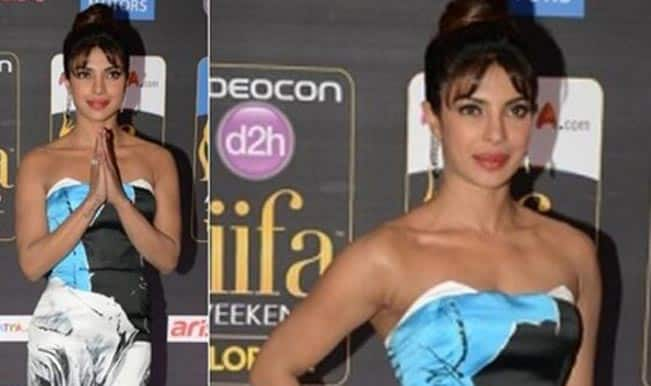 Girls should no longer be considered a burden: Priyanka Chopra