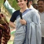 Rahul Gandhi worked for Amethi's development, says Priyanka