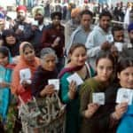 Punjab begins voting for 13 Lok Sabha seats amid tight security