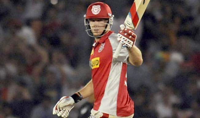 Watch Live Online Streaming, IPL 2014: Kings XI Punjab (KXIP) vs Royal Challengers Bangalore (RCB)