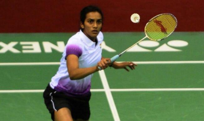 Badminton Asia Campionships: PV Sindhu, Gurusaidutt progress to quarter-finals