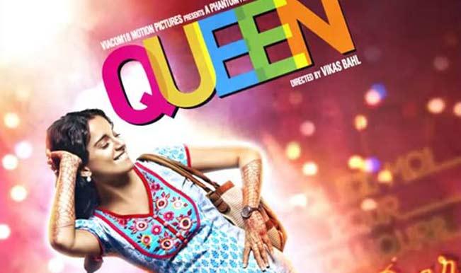 Queen director Vikas Bahl accused of copying script an unreleased movie