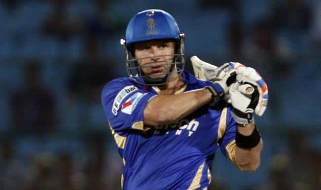 Sunrisers Hyderabad (SRH) vs Rajasthan Royals (RR), Score Update: Rajasthan win by 4 wickets