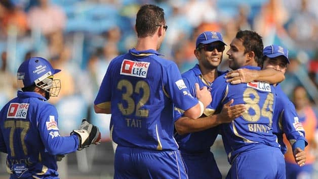 IPL 2014, CSK vs RR Preview: Can the Rajasthan Royals get past the Chennai Super Kings?