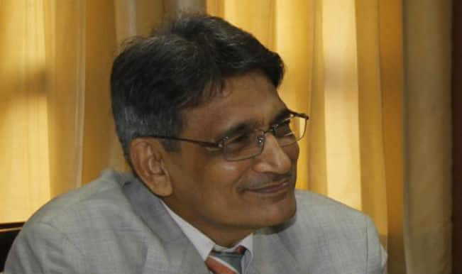 Justice Rajendra Mal Lodha is India's new chief justice