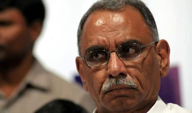 In touch with CBI over red corner notice against MP: Andhra Pradesh police