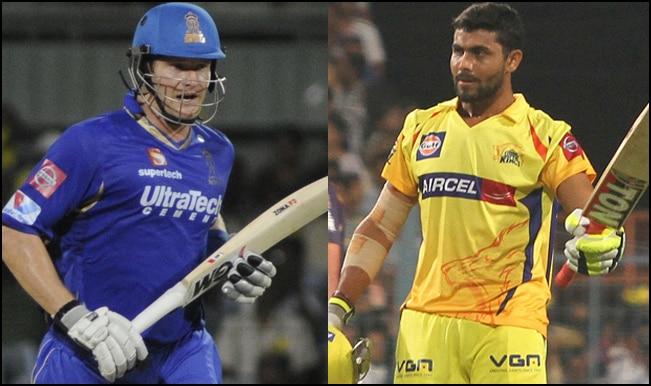 IPL 2014, CSK vs RR: Ravindra Jadeja or Shane Watson – Who will win the battle of all-rounders?