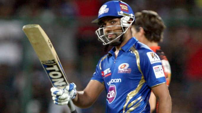 Mumbai Indians Team in IPL 2014: List of MI Players Bought for IPL 7