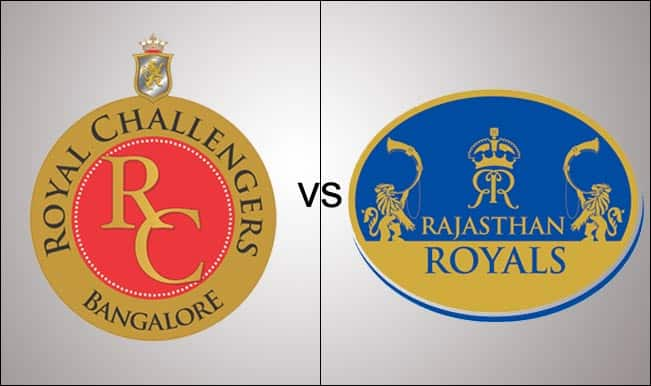 royal-chalanger-banglor-and-rajasthan-royals