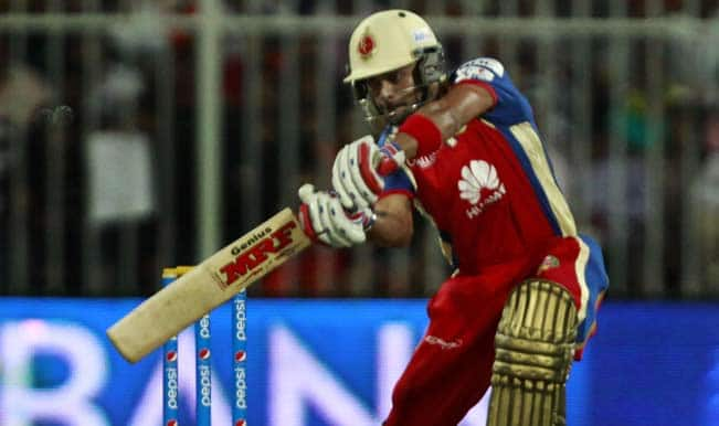 IPL 2014, RR vs RCB: Rajasthan Royals bundle out Royal Challengers Bangalore for 70