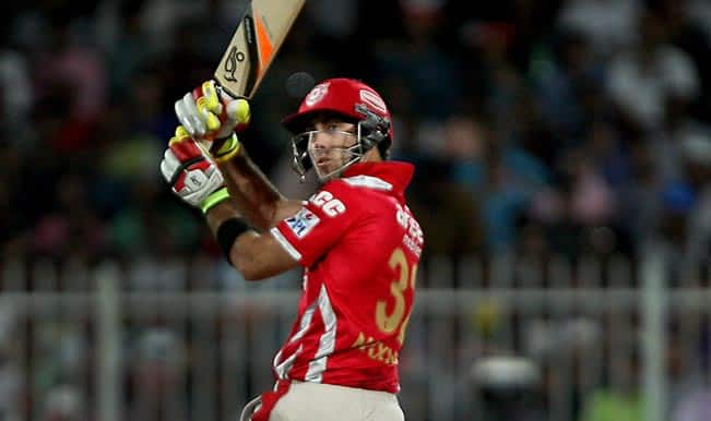 IPL 2014, KXIP vs SRH: Can Maxwell and Co tackle Steyn and party