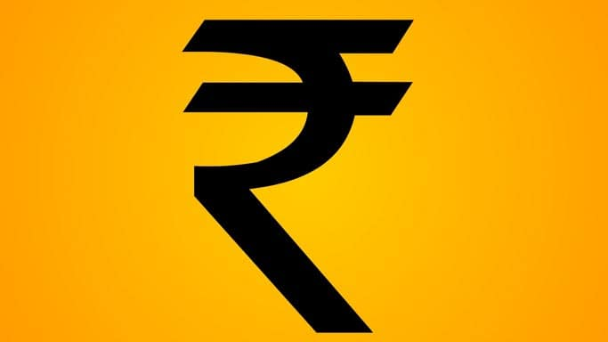 Rupee up 11 paise against dollar