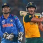 India vs South Africa ICC World T20 2014 Semi-finals: India…