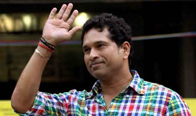 Sachin Tendulkar Birthday: Sachin celebrates his birthday with an appeal for Indians to vote