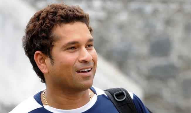 Sachin Tendulkar back as Mumbai Indians icon
