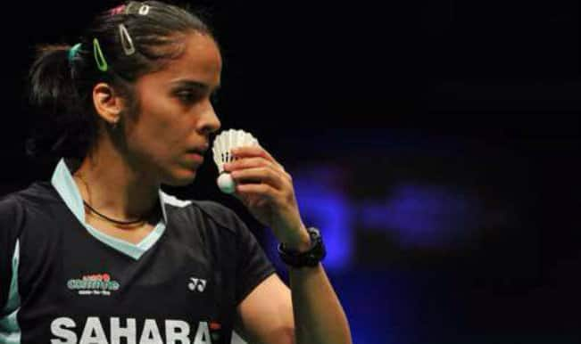 Singapore Open Super Series 2014: P V Sindhu advances, Saina knocked out in the first round