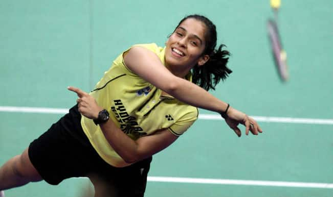 India Open Super Series 2014: Saina, Kashyap advances to quarterfinals