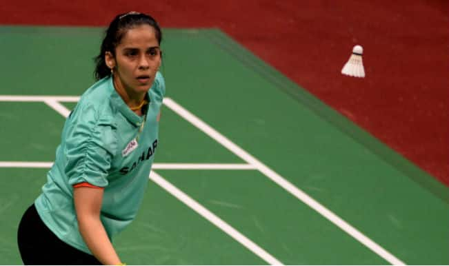 Saina Nehwal_Indian Open Super Series