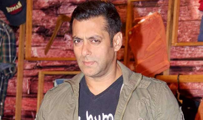 Salman Khan fittest of all actors: Poll