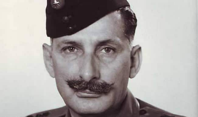 Sam Manekshaw: A 'soldier's soldier' is belatedly remembered on his 100th birthday