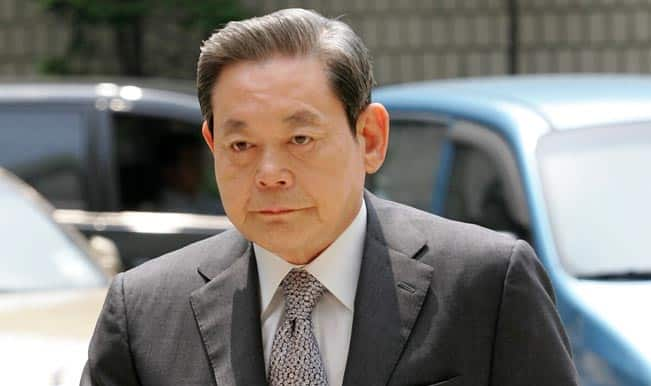 Samsung-Group-Chairman-Lee-Kun-Hee