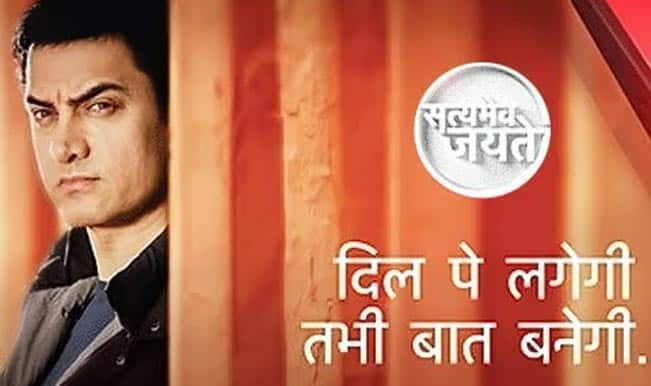 Satyamev Jayate, Heroes: Top 5 shows that are fighting for change